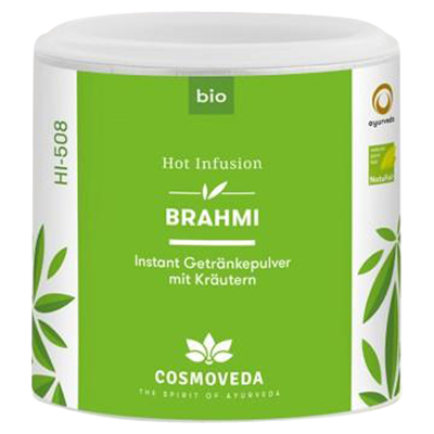 Brahmi - Hot Instant Infusion