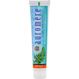 Ayurvedic Herbal Toothpaste Licorice - Sattvic Health Store  - An Ayurveda Products Store for Australia