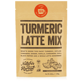 Turmeric Latte Mix | Immunity Booster | Coffee Substitute
