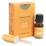 NeoVeda | Acne Reduce | Essential Oil | Lavender | Tea Tree | Grape Seed Oil