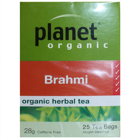 Brahmi Herbal Tea 25 BAGS