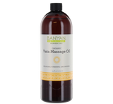 Vata Massage Oil - Certified Organic - Sattvic Health Store  - An Ayurveda Products Store for Australia
