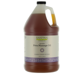 Pitta Massage Oil - Certified Organic