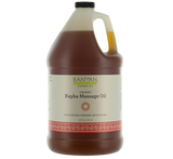 Kapha Massage Oil - Certified Organic - Sattvic Health Store  - An Ayurveda Products Store for Australia