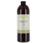 Brahmi Oil (Sesame) - Certified Organic - Sattvic Health Store  - An Ayurveda Products Store for Australia