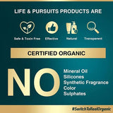 Organic Amla Oil | USDA Certified | Nourish Hair