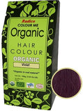 Organic Hair Colour | Violet | USDA Organic | 100gm