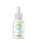 Ashwagandha liquid extract - Certified Organic - Sattvic Health Store  - An Ayurveda Products Store for Australia