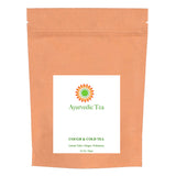 Cough And Cold Tea (Loose) - Sattvic Health Store  - An Ayurveda Products Store for Australia
