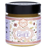 Roast Garlic Grass Fed Ghee 200g
