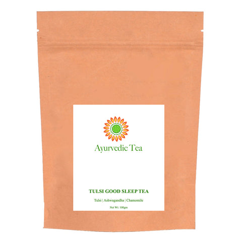 Tulsi Good Sleep Tea | Loose | 100g