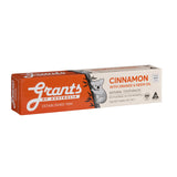 Cinnamon Zest Toothpaste | with Neem Oil | 110gm