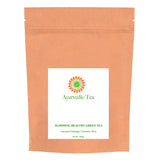 Slimming Healthy Green Tea (Loose) - Sattvic Health Store  - An Ayurveda Products Store for Australia