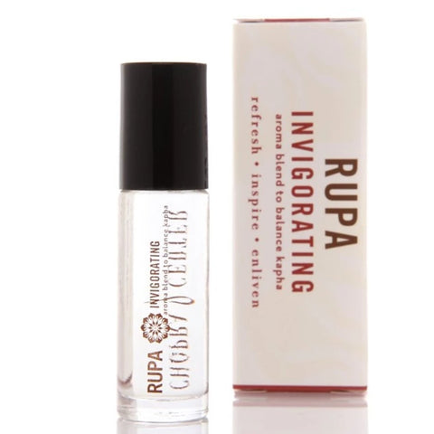 Roll-on Soothing Aroma Blend to Balance Kapha