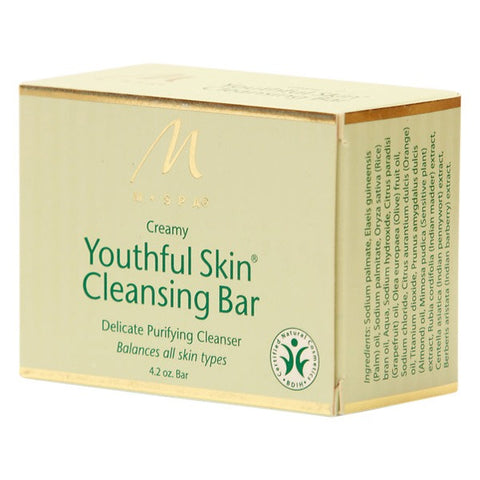 Youthful Skin Herbal Soap
