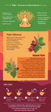 Tulsi Tea Hibiscus | 25 tea bags