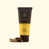 Face Scrub - Walnut & Turmeric With Cooling Sandalwood - Sattvic Health Store  - An Ayurveda Products Store for Australia