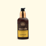 Indian Rose Face Wash with Turmeric & Honey - Sattvic Health Store  - An Ayurveda Products Store for Australia