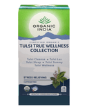 Tulsi True Wellness Collection | 25 tea bags
