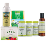Vata Super Lifestyle Bundle - Sattvic Health Store  - An Ayurveda Products Store for Australia