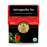 Organic Ashwagandha Tea - Sattvic Health Store  - An Ayurveda Products Store for Australia