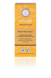 Herbal Hair Colour Middle Blond - Sattvic Health Store  - An Ayurveda Products Store for Australia