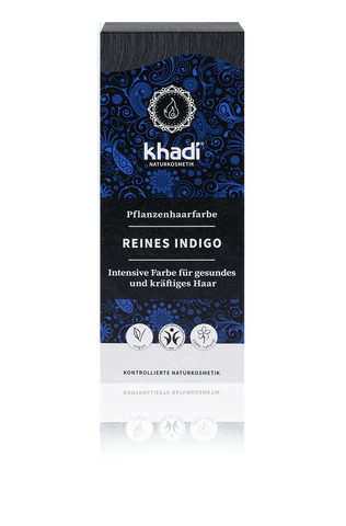 Herbal Hair Colour | Pure Indigo | 100gm