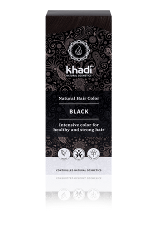 Khadi | Herbal Hair Colour | Black