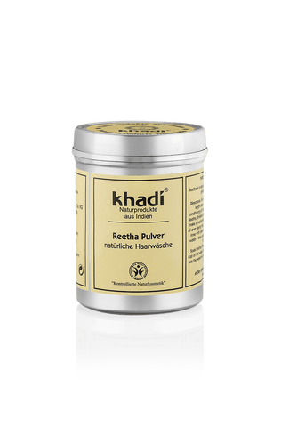 Khadi | Pure Powder | Reetha | 150gm