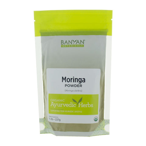 Moringa powder - Certified Organic