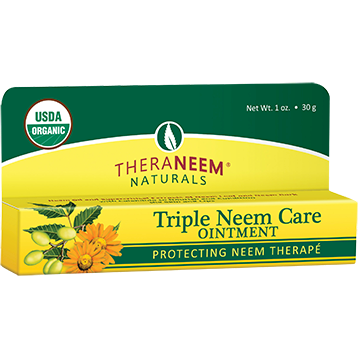 Triple Neem Ointment | 30ml