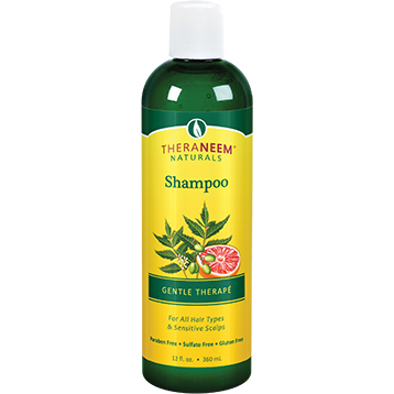Gentle Therape Shampoo