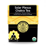Organic Solar Plexus Chakra Tea - Sattvic Health Store  - An Ayurveda Products Store for Australia
