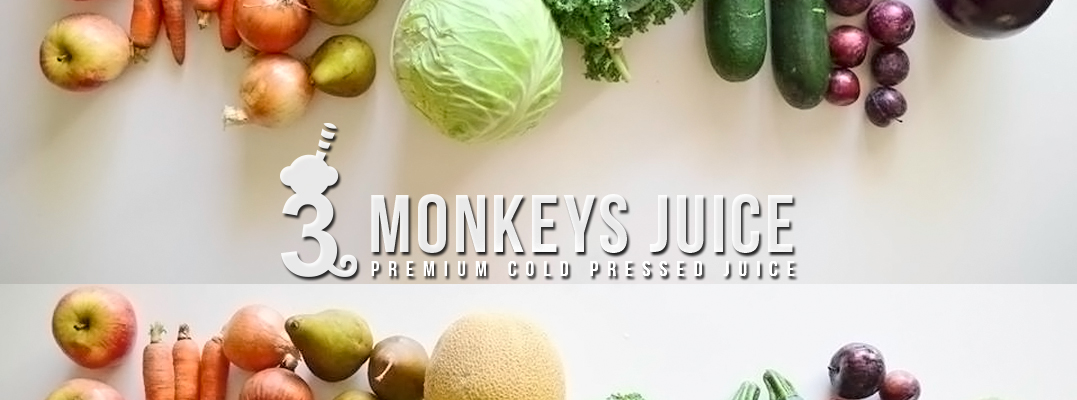 3 Monkeys Juice
