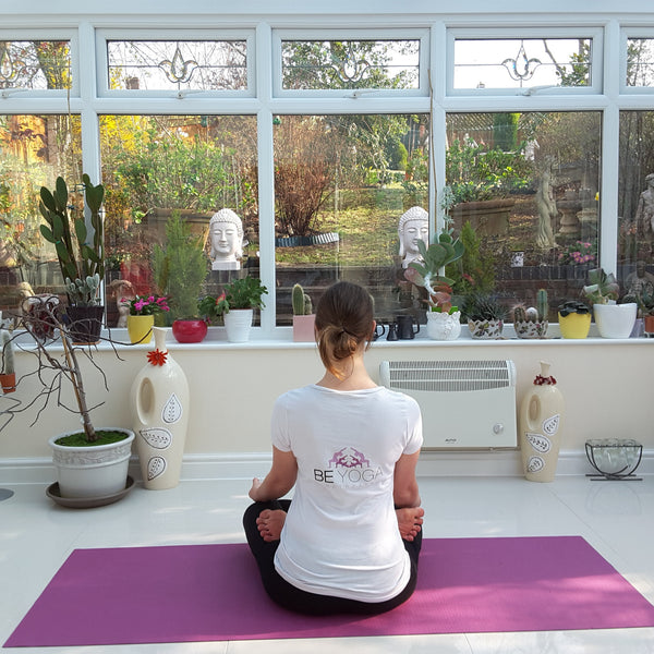 Autumn Yogi Cleanse: A Journey Through the Chakras 14th-28th October 2020