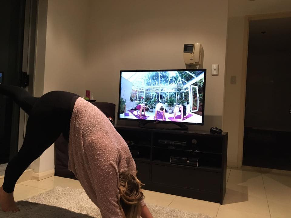 Online Yoga with Elise video subscription