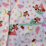 Owl and Pussycat Pyjamas. The Little Owl's Nest Children's Clothing