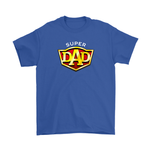 SUPERDAD LOOSE FIT T-SHIRT