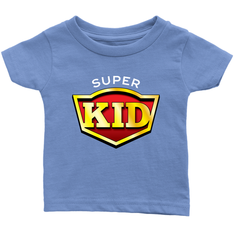 SUPERKID INFANT T-SHIRT