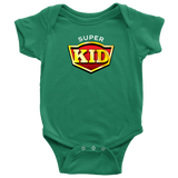 SUPERKID BODYSUIT