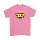 SUPERTEEN LOOSE FIT T-SHIRT