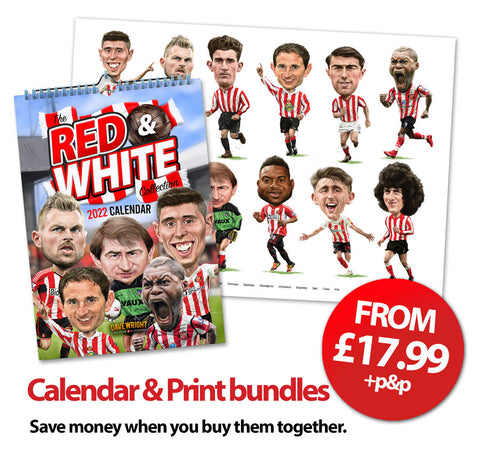 Calendar and print bundles