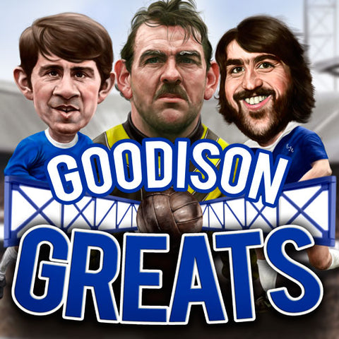Goodison Greats