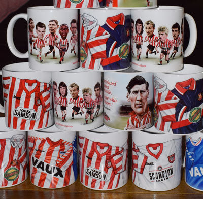 'Legends Mugs'