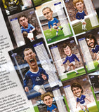REDUCED - Goodison Greats (Everton FC) A4 2018 wall Calendar