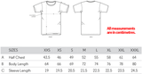 Sunderland  - 'Dawn 'til Dusk' footy kit t-shirt -