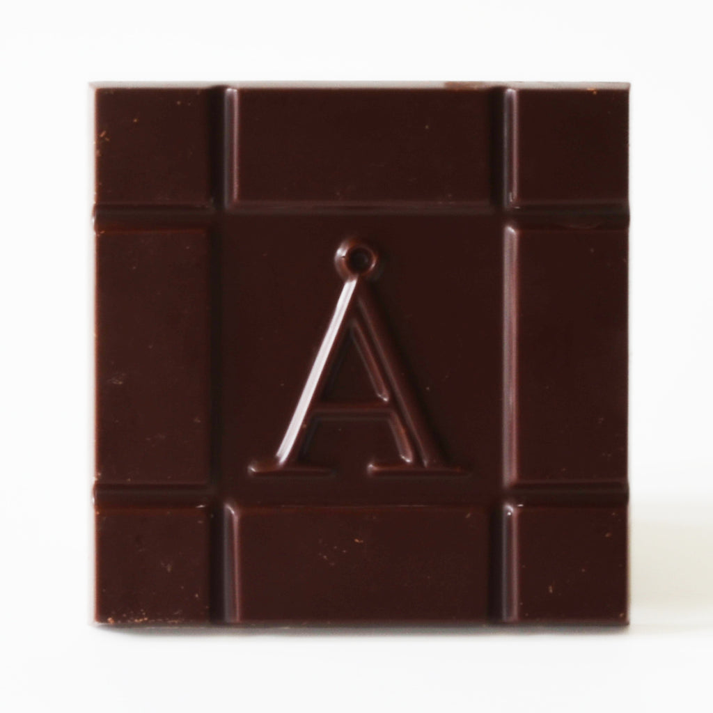 akesson's organic chocolate