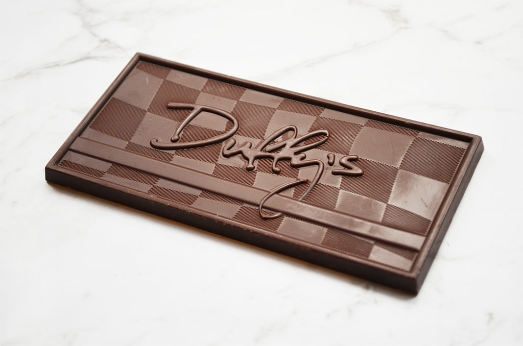 duffy's chocolate