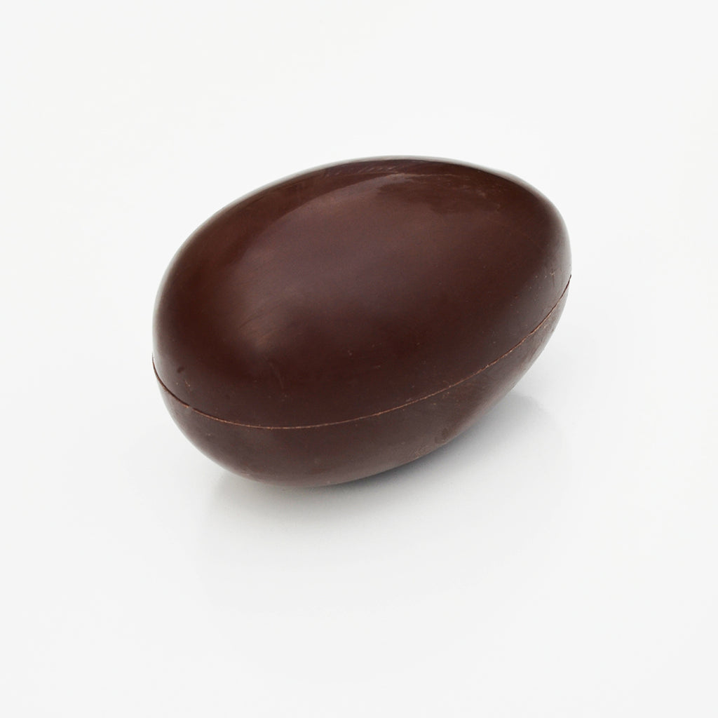 easter egg artisan chocolate