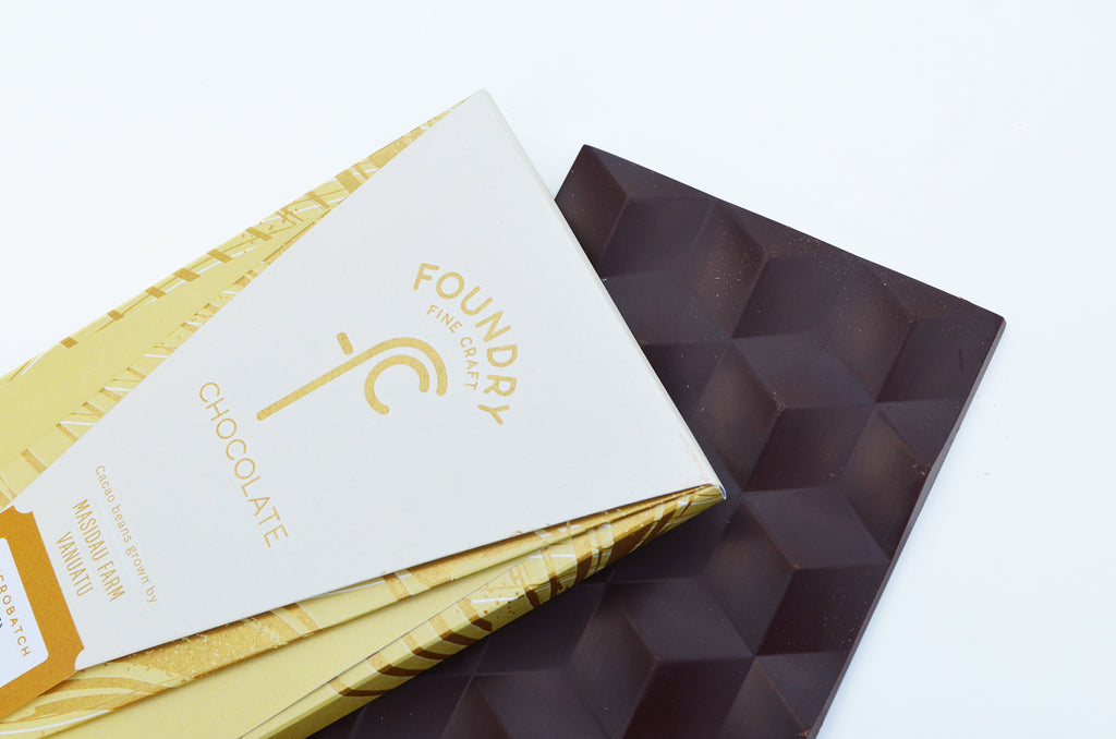 foundry chocolate nz